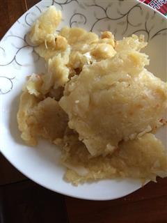 泡菜煎饼简单制作