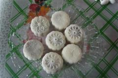 中秋节DIy冰皮月饼,简单方便