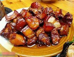 无油无盐入口即化-苏式红烧肉