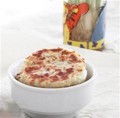 酸奶土豆泥饼