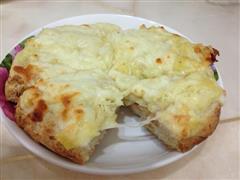 简易版披萨