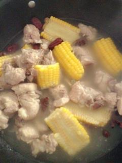 世界上最简单的排骨汤