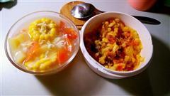 宿舍系列-谁做谁被夸贤惠的美味土豆泥&美味浓汤
