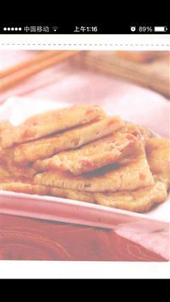 卟卟糕点11-12-鸡蛋饼