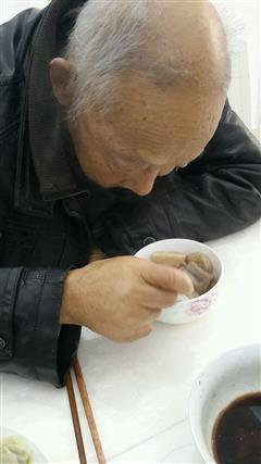 猴菇排骨汤