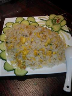 小潘式蛋炒饭