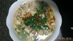 水煮鱼肉片