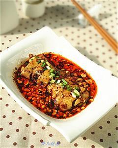 上海年夜饭必备-口水鸡