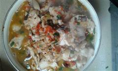 湘版水煮鱼