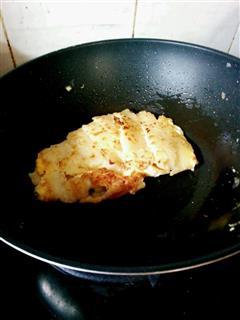 芝士鸡蛋饼
