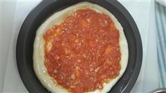 自制披萨酱