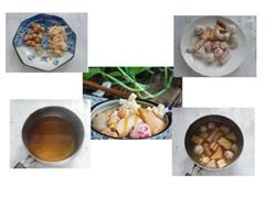 关东煮海鲜