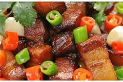 家常菜-红烧肉