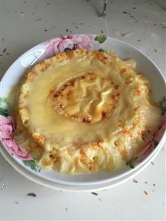马苏里拉奶酪焗土豆泥