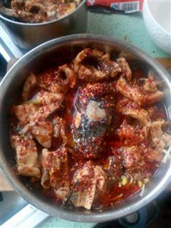 中华一绝水煮鱼