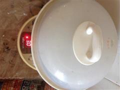宝宝辅食香菇排骨汤
