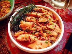 家常版口水鸡-让你夏天也有食欲大口吃肉