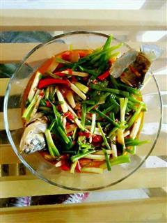 自贡水煮鱼