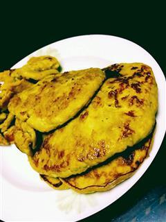 Pancake美式煎饼