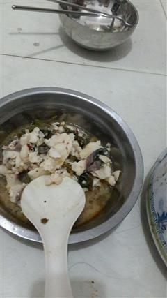 电饭锅水煮鱼