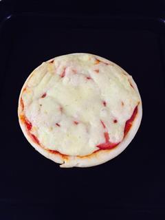 超简单披萨