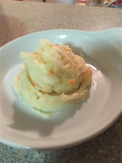 韩式土豆泥