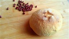 芝士土豆泥面包