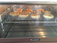 烘焙入门级别 葡式蛋挞