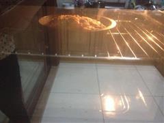 披萨预拌粉做6寸披萨