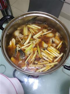 家常水煮鱼