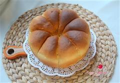 椰蓉全麦面包