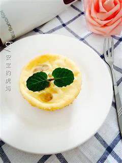 香草酸奶芝士蛋糕