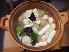 中式关东煮