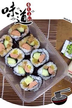 寿司饭团随心做