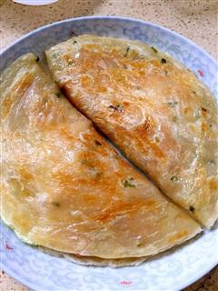 中西荟萃大煎饼