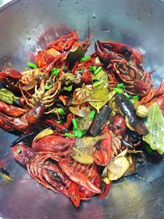 油焖大虾-好吃到爆