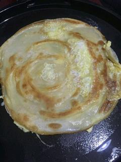 早餐-晚餐-鸡蛋灌饼 起泡的好办法