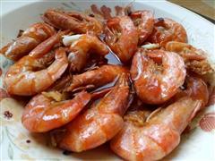 家常版 油焖大虾