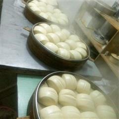土包子馒头