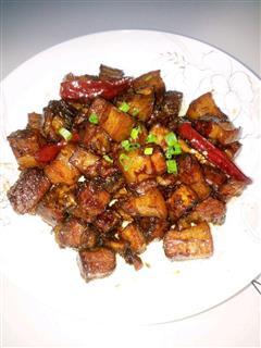 红烧肉/樱桃肉