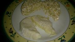 泰式奶黄冰皮月饼