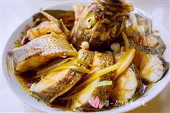 高逼格易上手大菜-清蒸鲈鱼