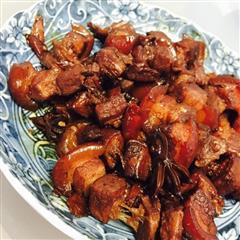 老北京红烧肉