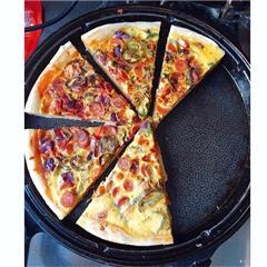 电饼铛-披萨无需奶酪
