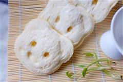 小熊的早餐-土豆沙拉&咖喱牛肉口袋餐包