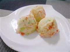 最好吃的料理-日式土豆泥