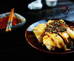 川味口水鸡-零失败宴客菜