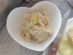 日式土豆泥