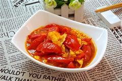 西红柿炒鸡蛋,永远的经典