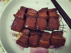 李氏红烧肉